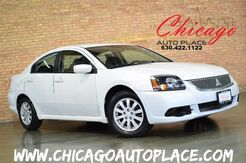2011 Mitsubishi Galant FE - LOCAL TRADE ALLOY WHEELS CD PWR WINDOWS Bensenville IL