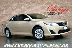 2012 Toyota Camry SE Sport Limited Edition - CLEAN CARFAX LEATHER BLUETOOTH LOCAL TRADE PWR WINDOWS Bensenville IL