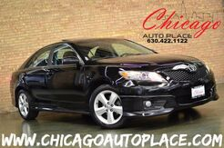 2011 Toyota Camry SE - CLEAN CARFAX LOCAL TRADE ALLOYS CD/AUX INPUT SUNROOF Bensenville IL