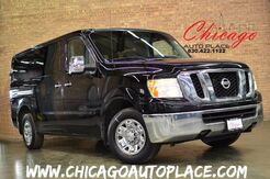 2013 Nissan NVP SV ONE OWNER LOCAL TRADE NON SMOKER Bensenville IL
