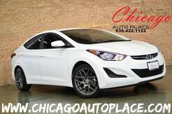 2016 Hyundai Elantra SE - VERY LOW MILES 1 OWNER PREMIUM ALLOYS Bensenville IL
