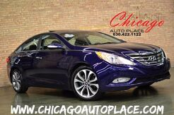 2013 Hyundai Sonata SE SUNROOF HEATED SEATS BLUETOOTH 1-OWNER Bensenville IL