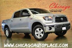 2007 Toyota Tundra SR5 i FORCE V8 TRD 4WD SAT NAVI SUNROOF LEATHER Bensenville IL