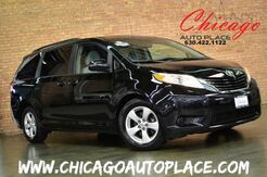 2011 Toyota Sienna LE - 1 OWNER BACKUP CAM BLUETOOTH 3RD ROW Bensenville IL