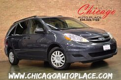 2009 Toyota Sienna LE MIDDLE ROW CAPTAIN CHAIRS LOCAL TRADE Bensenville IL
