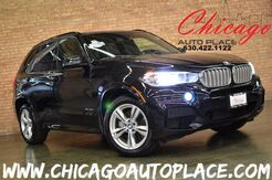 2014 BMW X5 xDrive50i MSPORT NAVI BACK UP CAM HEADUP DISPLAY 1 OWNER Bensenville IL
