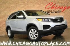 2013 Kia Sorento LX 1 OWNER LOW MILES BLUETOOTH ALLOYS Bensenville IL