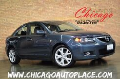 2009 Mazda Mazda3 i Sport LOCAL TRADE ALLOW WHEELS NON-SMOKER Bensenville IL