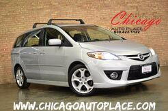 2008 Mazda Mazda5 Touring - LEATHER HEATED SEATS SUNROOF 3RD ROW Bensenville IL