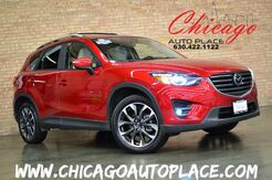 2016 Mazda CX-5 Grand Touring - 1 OWNER NAVI BACKUP BOSE LOW MILES Bensenville IL