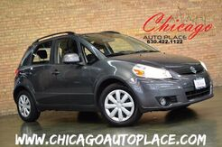 2010 Suzuki SX4 AWD LOCAL TRADE CD PLAYER CVT TRANS Bensenville IL