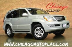 2004 Lexus GX 470 1 OWNER 4WD NAVI BACKUP CAM HEATED SEATS 3RD ROW Bensenville IL