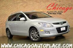 2011 Hyundai Elantra Touring SE LEATHER HEATED SEATS SUNROOF LOCAL TRADE Bensenville IL