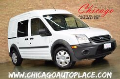 2010 Ford Transit Connect Wagon XL 4 PASSENGER ONE OWNER WORK READY LOCAL TRADE Bensenville IL