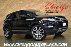2015 Land Rover Range Rover Evoque Pure Plus - PANO ROOF NAVI BACKUP CAM MERIDIAN AUDIO Bensenville IL