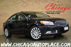 2011 Buick Regal CXL RL6 - NAVI PARKING SENSORS HEATED SEATS BLUETOOTH Bensenville IL