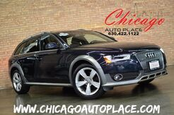 2013 Audi allroad Premium - 1 OWNER LIGHTING PACKAGE HEATED SEATS TURBO Bensenville IL