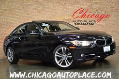 2014 BMW 3 Series 328i xDrive Sport-Line NAVI COLD WTHR PKG 1 OWNER LOCAL TRADE Bensenville IL