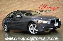 2014 BMW 3 Series 320i xDrive PUSH START SUNROOF COLD WTHR PKG LOCAL TRADE Bensenville IL