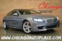 2013 BMW 6 Series 650i Gran Coupe xDrive - M SPORT -FULLY LOADED - NAVI Bensenville IL