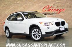 2013 BMW X1 xDrive28i PANO HEATED SEATS TOW W/ECO PRO Bensenville IL