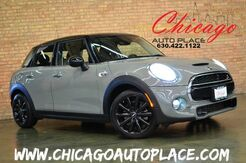 2015 MINI Cooper Hardtop 4 Door S - 1 OWNER LOW MILES LEATHER HEATED SEATS XENONS Bensenville IL