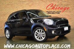 2014 MINI Cooper Countryman S - 1 OWNER LOW MILES NAVI PANO ROOF BLUETOOTH Bensenville IL