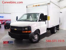 Chevrolet Express Commercial Cutaway G3500 2012