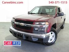Chevrolet Colorado LS Ext. Cab 2WD 2007