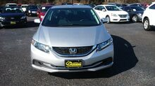 2015 Honda Civic Sedan LX Sewell NJ