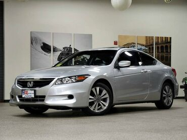 2012 Honda Accord EX Canton MA