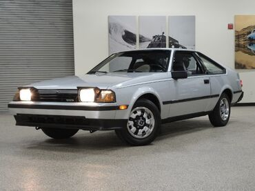 1985 Toyota Celica GT Canton MA