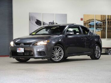 2012 Scion tC  Canton MA