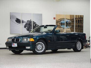 1998 BMW 3 Series 323icA Canton MA