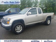 GMC Canyon SLE1 2009