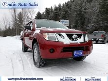 Nissan Pathfinder SE 2010