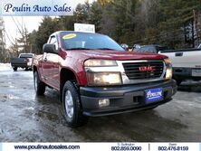 GMC Canyon Work Truck 2006