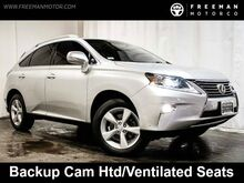2013 Lexus RX 350 AWD Htd/Cooled Seats Backup Cam Blind Spot Monitor Portland OR