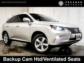 2013 Lexus RX 350 AWD Htd/Cooled Seats Backup Cam Blind Spot Monitor