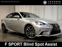 2015 Lexus IS 350 F SPORT Backup Cam Blind Spot Monitor 28k Miles Portland OR