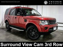 2014 Land Rover LR4 HSE 4WD 3rd Row Backup Cam Pano Blind Spot Monitor Portland OR