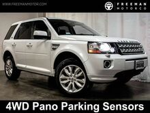 2013 Land Rover LR2 4WD Pano Parking Sensors Portland OR