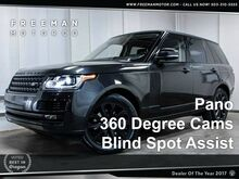 2014 Land Rover Range Rover HSE Surround View Cam 26k Miles Portland OR