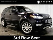 2014 Land Rover Range Rover Sport HSE 3rd Row Seat Backup Camera Portland OR