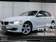 2014 BMW 328i xDrive AWD Moonroof Htd Seats 27k Miles Portland OR