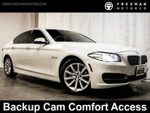 2014 BMW 535i Backup Cam NAV Htd Seats Comfort Access Portland OR