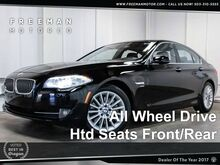 2012 BMW 535i xDrive Htd Seats Front/Rear HIDs Parking Sensors Portland OR