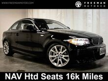 2013 BMW 135i Coupe 300 HP HIDs Comfort Access 16k Miles Portland OR