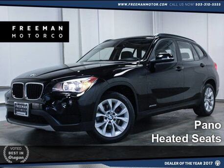 2014 BMW X1 xDrive28i Pano Heated Seats Portland OR