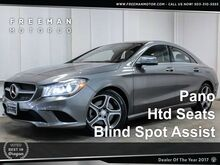 2014 Mercedes-Benz CLA 250 Pano Blind Spot Assist Htd Seats HIDs Portland OR